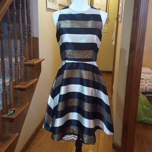 Cremieux holiday glam dress new with tags